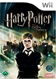 Electronic Arts Harry Potter and the Order of the Phoenix Wii™ - Juego (DEU)