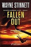Fallen Out: A Jesse McDermitt Novel (Caribbean Adventure Series)