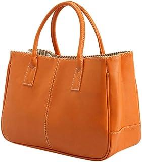Deloito Handtaschen Deloito Damen Grosse Kapazität Tote Taschen Mode Einfach vielseitig Schultertasche Allzweck Weiches Leder Handtasche