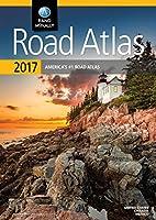 Rand McNally Road Atlas 2017: United States, Canada, Mexico