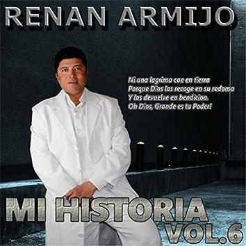 Mi Historia, Vol. 6