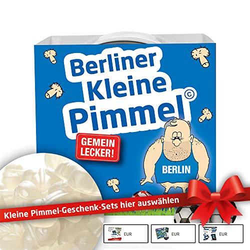 Herta Bademantel ist jetzt KLEINE PIMMEL für Berlin-Fans   Union & FC Leipzig Fans Aufgepasst Geschenk für Männer-Freunde-Kollegen