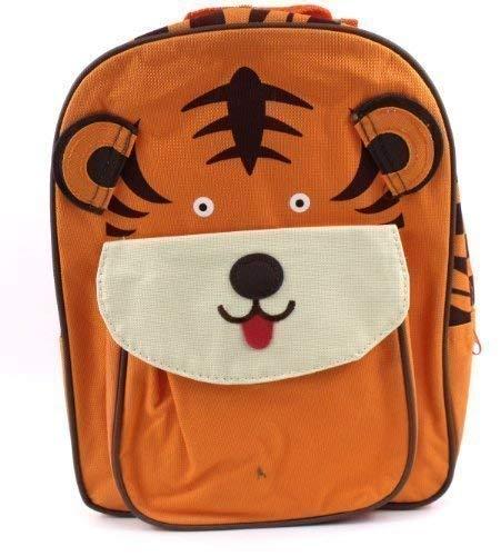 Emporium Leather Petit Enfants Fun à Main Sac en 4 Designs - Tigre, Moyenne