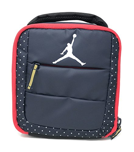 Nike Jordan Boy's Lunch Tote Bag