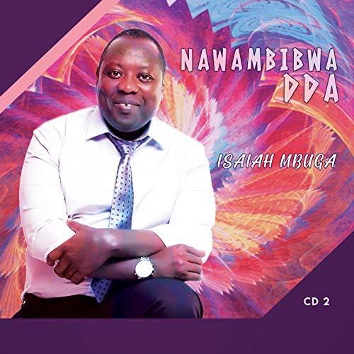 Isaiah Mbuga