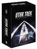 Star Trek: The Original Series - Collezione Completa Stagioni 1-3 (Box Set) (22 DVD)...