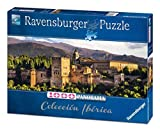 Ravensburger - La Alhambra Granada, Rompecabezas de 1000 Piezas, 98 x 37 cm (150731)