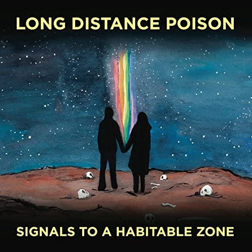 Long Distance Poison