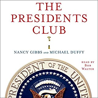 The Presidents Club cover art