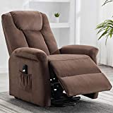 Bonzy Home Electric Power Lift Recliner Chair with...