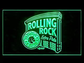 Rolling Rock Beer Pub Led Light Sign