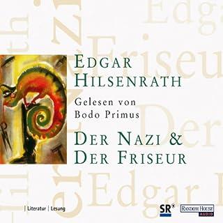 Der Nazi und der Friseur Titelbild