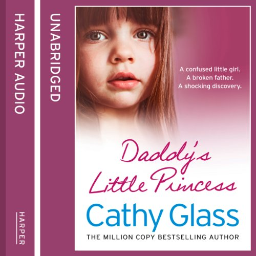 Daddy's Little Princess audiobook cover art