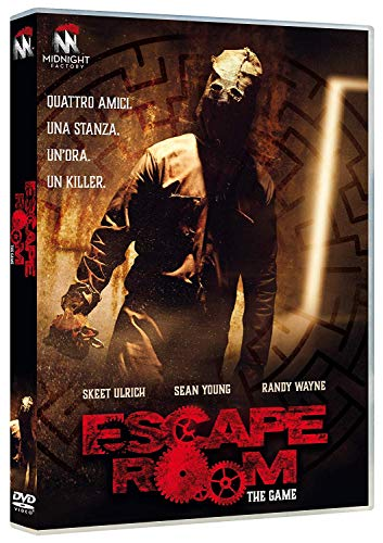 Dvd - Escape Room: The Game (1 DVD)