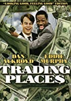 Trading Places [DVD] [Import]