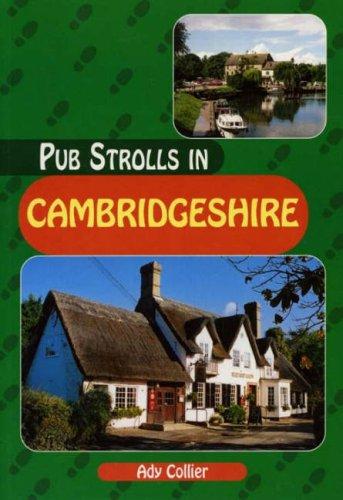 Pub Strolls in Cambridgeshire (Pub Strolls S.)