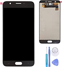 SPHENEL LCD Display Screen and Digitizer Touch Screen Assembly for for Samsung Galaxy J7 Refine (2018) SM-J737 J737A J737P J737P J737V (Black)