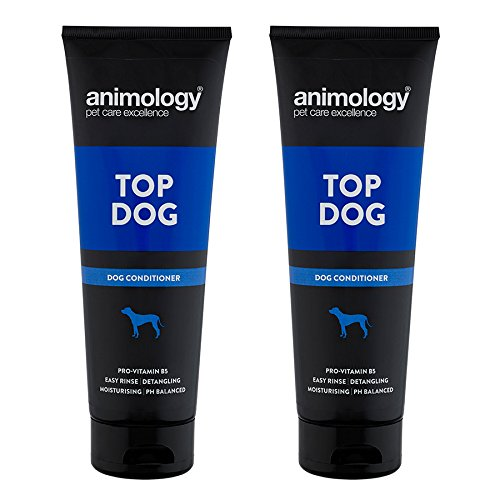 Animologie Top Hond Conditioner_Pa, Animologie Top Hond Conditioner 250ml (Twin Pack), 2 x 250ml