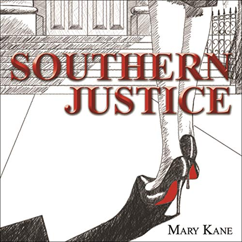 Southern Justice  By  cover art