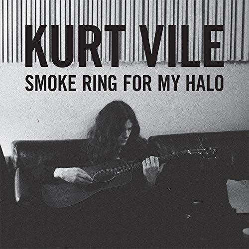 Smoke Ring For My Halo [Disco de Vinil]