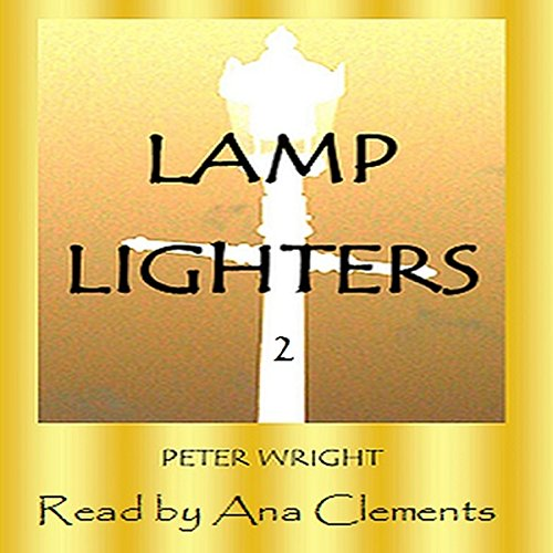 Lamplighters 2 cover art