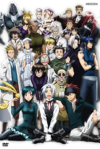 D.Gray-man 2nd stage 13 【通常版】 [DVD]