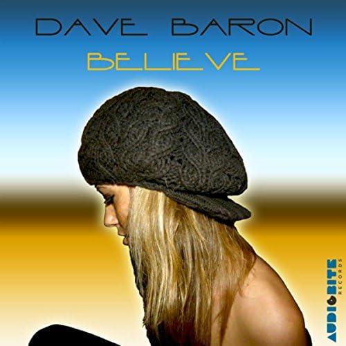 Dave Baron
