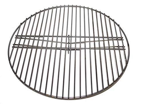 Weber 66911 19.5' Charcoal Grate for Model 81001 26' ONE-Touch Kettle Grill Prior to 2000