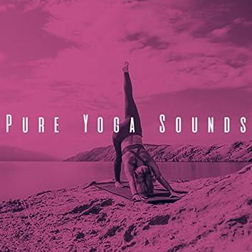 Pure Yoga Sounds