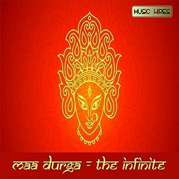 Maa Durga: The Infinite