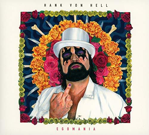 Egomania (CD Digipak)