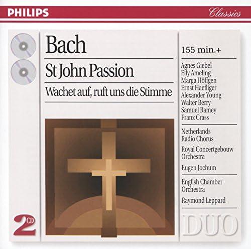 Various artists, Netherlands Radio Chorus, Royal Concertgebouw Orchestra & Eugen Jochum