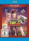 Bilder : A Toy Story 4 - Alles hört auf kein Kommando (+ Blu-ray 2D)