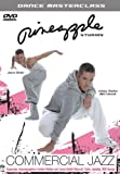 Pineapple Studio - Dance Masterclass - Commercial Jazz [2006] [DVD]