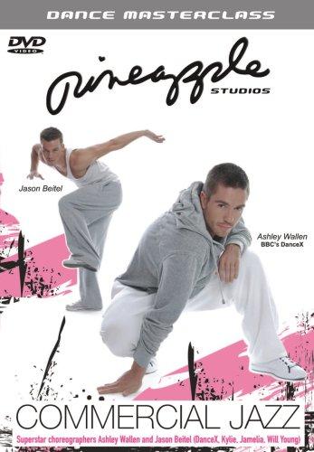 Pineapple Studios: Dance - Commercial J [Edizione: Regno Unito]