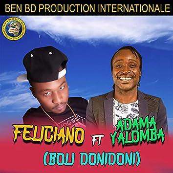 Boli Donidoni (feat. Adama Yalomba)
