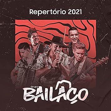 Repertório 2021