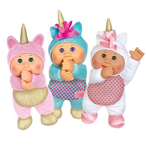 Cabbage Patch Kids Cuties...