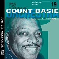Basel 1956 - Part 1 by Count Basie Orchestra (2009-02-10)