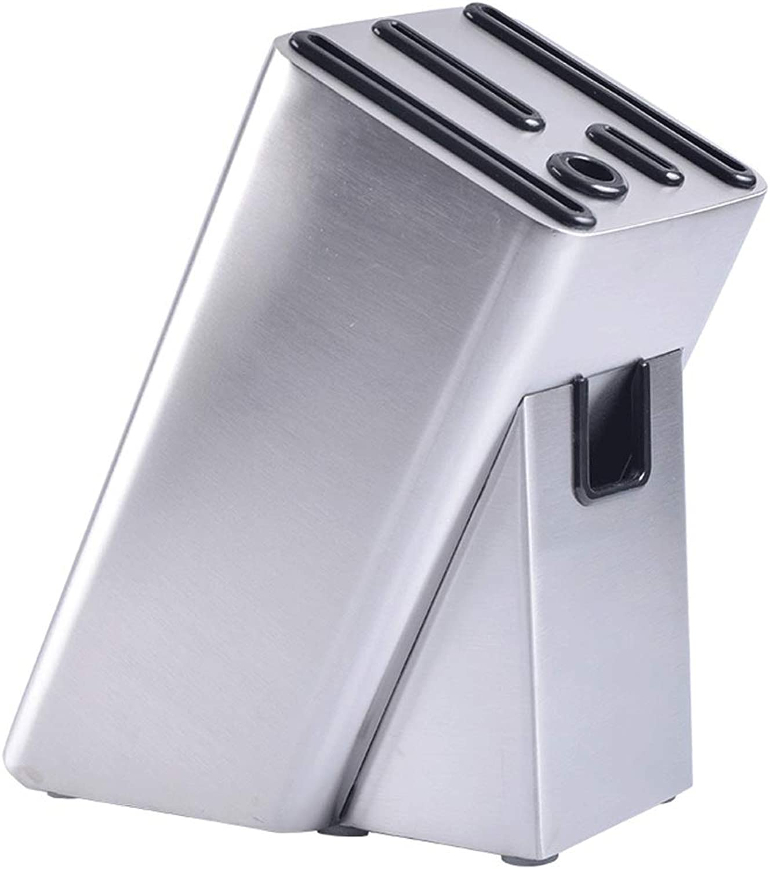 Küchenmesserhalter Küchenmesserhalter Küchenmesserhalter Küche liefert Messerhalter aus Edelstahl B07M9CYC4X 0573d9