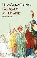 Histórias Falsas (Portuguese Edition)