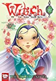 W.I.T.C.H.: The Graphic Novel, Part VII. New Power, Vol. 3 (W.I.T.C.H.: The Graphic Novel, 22)
