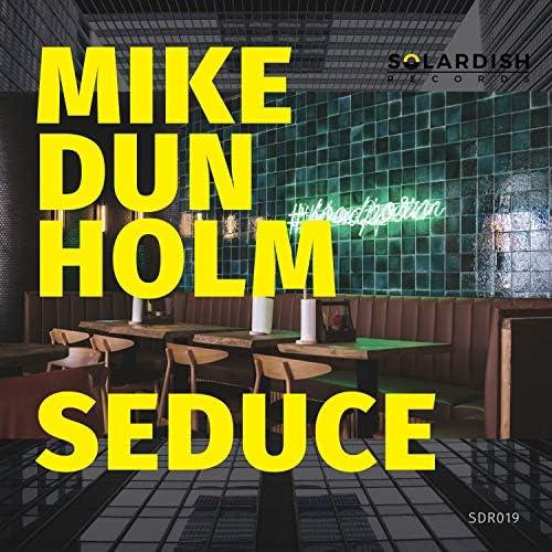Mike Dunholm