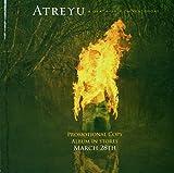 Atreyu: A Death-Grip on Yesterday (Audio CD)