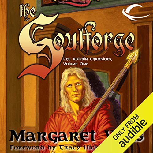 The Soulforge Titelbild