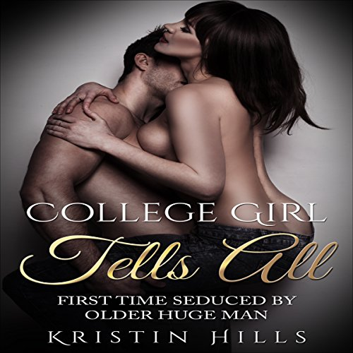 College Girl Tells All audiobook cover art