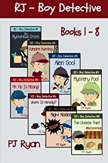 Best a mystery story for kids Reviews