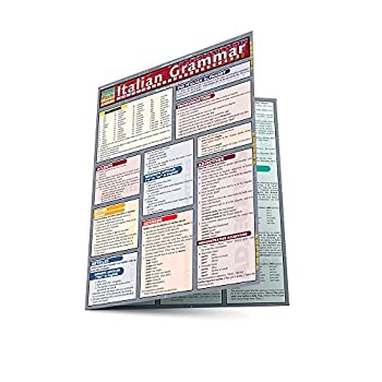 Best italian conjugation chart Reviews