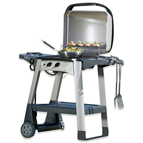 Outback Excel 310 Gas Barbecue 2017 Model