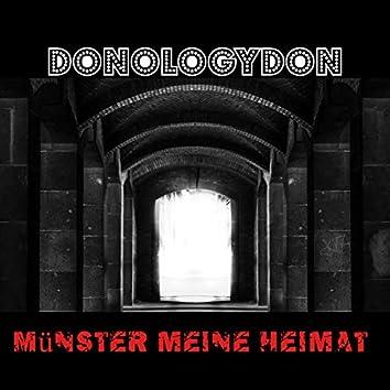 Münster meine Heimat